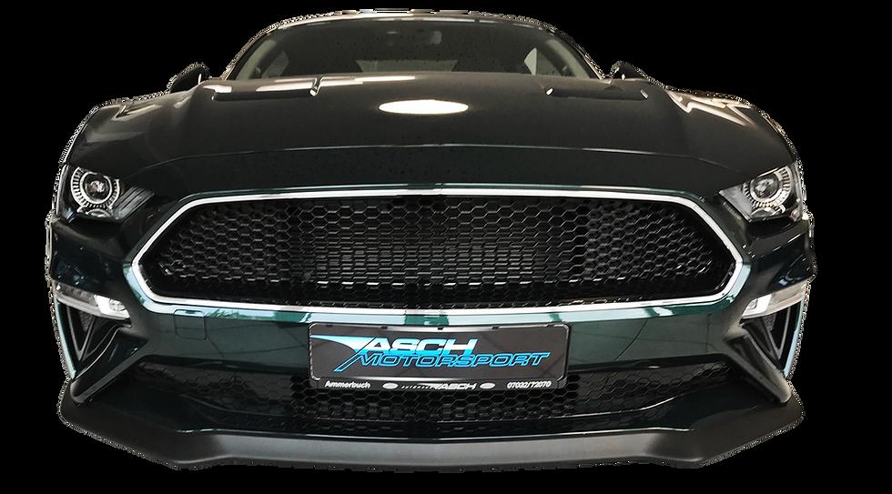 Kühlergrill BULLITT für Mustang GT V8/Ecoboost/Coupe/Convertible