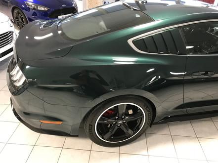 Asch Motorsport Mustang Tuning_Fahrzeuge