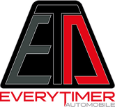 Everytimer Automobile Logo