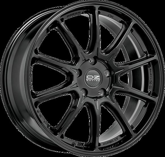 Felge HYPER XT HLT STAR GRAPHITE für Mustang GT V8 / Ecoboost / Coupe / Co