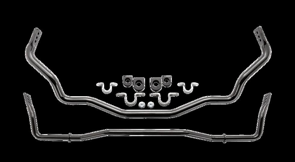 Stabilisatoren-Kit für Mustang GT V8/Ecoboost/Coupe/Convertible