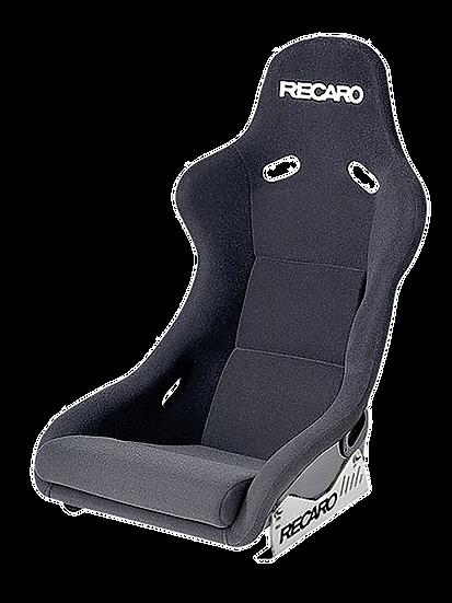 Recaro Sportsitz POLE POSITION ABE für Mustang GT V8/Ecoboost/Coupe/Convertible