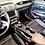 Thumbnail: Mittelkonsole LEDER für Mustang GT V8/Ecoboost/Coupe/Convertibl