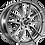 Thumbnail: Felge LEGGERA für Mustang GT V8 / Ecoboost / Coupe / Convertible