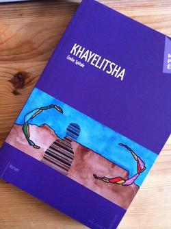 Khayelitsha / édition 2014 / Mon Petit éditeur