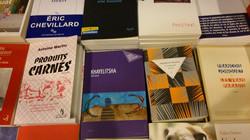 Khayelitsha en librairie