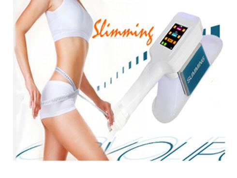 טיפול המסת שומן בקור -אור לעור טכנולוגיו