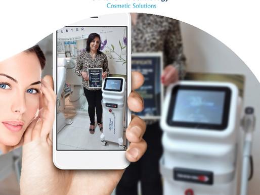 חלומות מתגשמים  בואו הצטרפו למשפחת אור לעור טכנולוגיות | רכישת  מכשיר לייזר להסרת שיער  שפותח דלתות