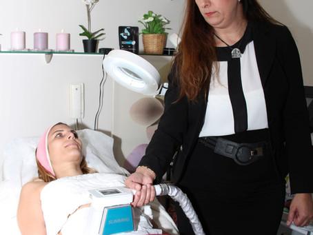 קורס המסת שומן בקור |טיפול בצלוליט | אור לעור