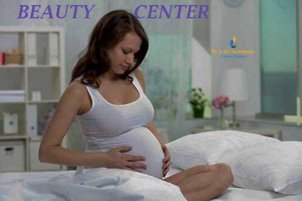 -TAG טיפול פנים בהריון-אור לעור טכנולוגי