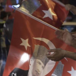 strijd om istanbul