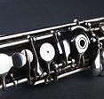 Oboe primo piano