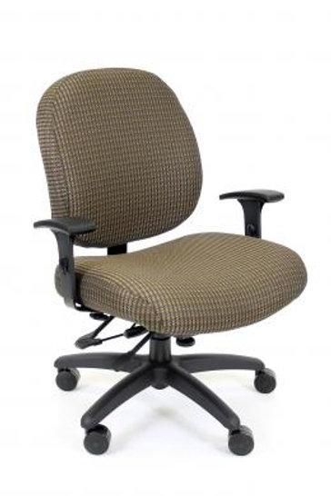 Metro Series Medium Back Task Chair