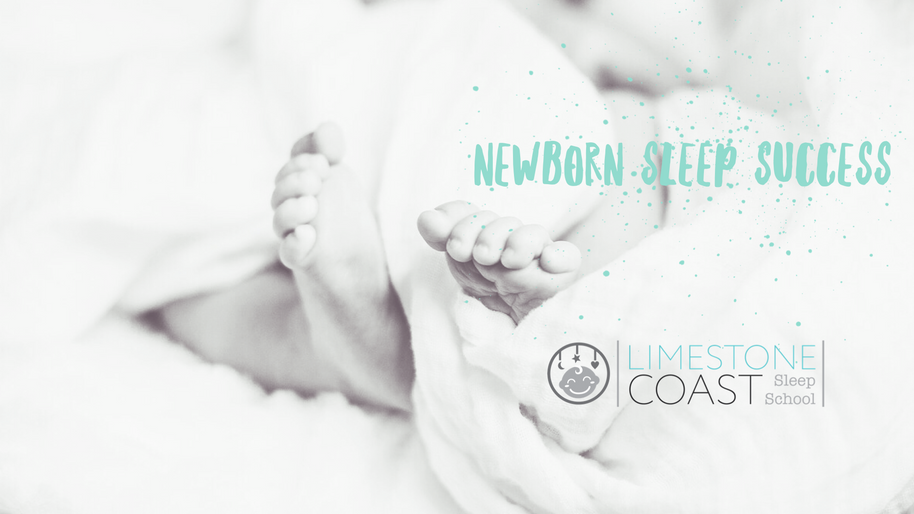 NEWBORN SETTLING SUCCESS