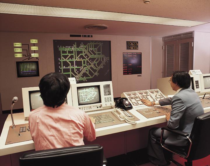 Comprehensive Automobile Traffic Control System