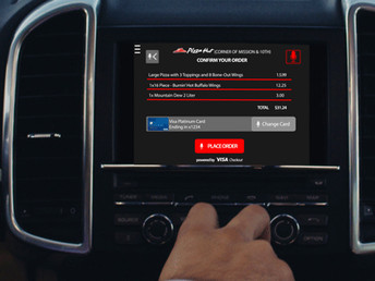 Новости из мира высоких технологий в авто-индустрии Выпуск №2