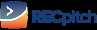 RECpitch logo