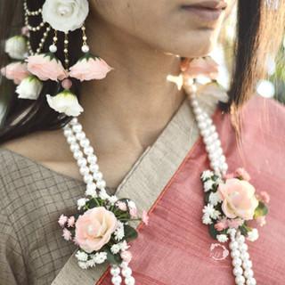 Devasena weds Baahubali