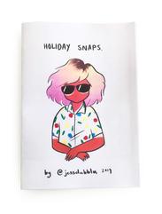 HOLIDAY SNAPS