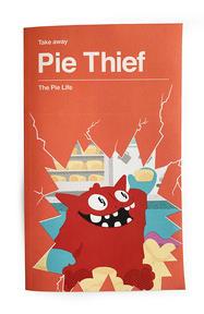 PIE THIEF