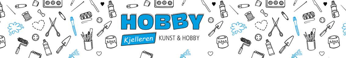 Hobbykjelleren