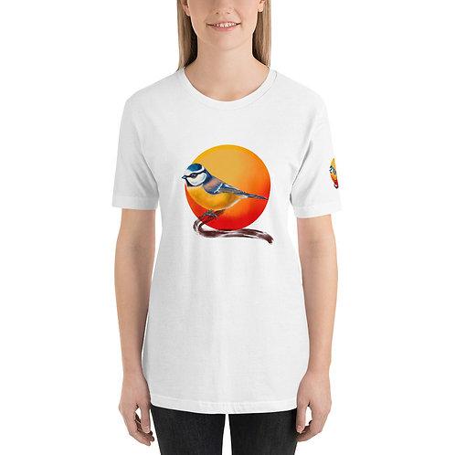 Linamal Short-Sleeve Unisex T-Shirt