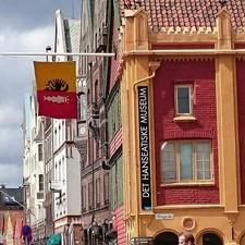Det Hanseatiske Museum og Schøtstuene