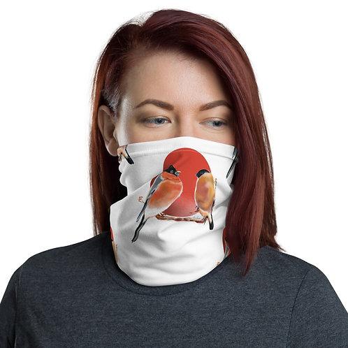 Love birds-Neck Gaiter