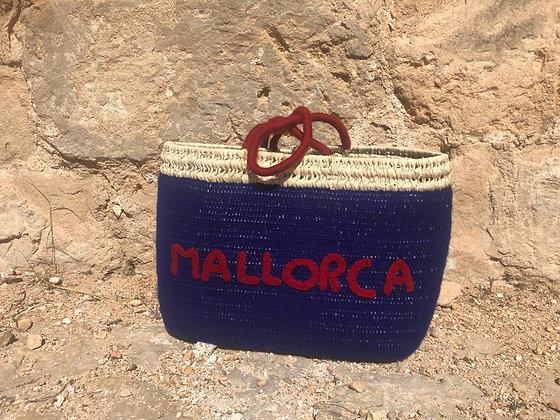 UNDERCOVER BASKET - MALLORCA,SPAIN