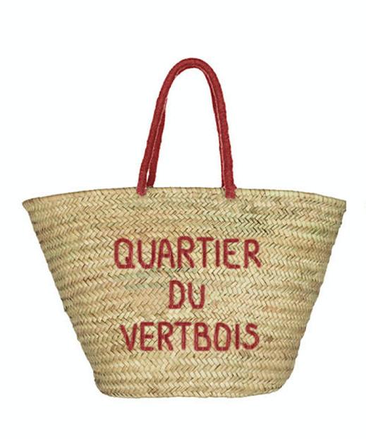 GPS basket