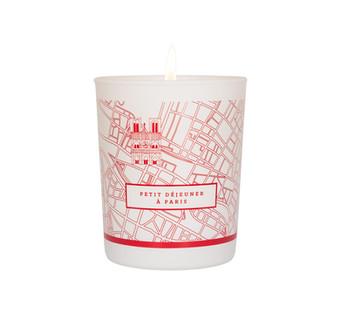 Candle IMAGEINAIR x KILOMETRE PARIS
