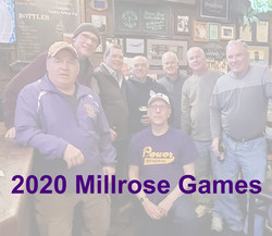 2020 Millrose Games Cover Image