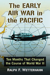 The Early Air War in the Pacific