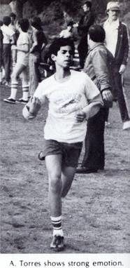 Ausberto Torres (class of '83)