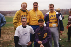 1993 CHSAA Alumni Race