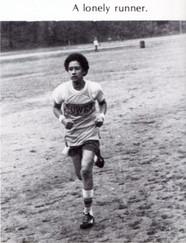 David Fernandez (class of '83) at Vanny