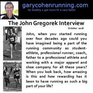 2018-10 John Gregorek Interview by Gary Cohen