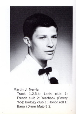 1966_YrBk_FSE_Nevrla Martin J