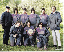 1974 JV Cross Country Champs_a_Color
