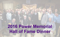 2016 Hall of Fame Cover Image