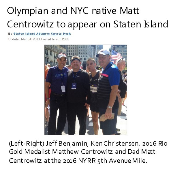 2018-01-01_Olympian and NYC native Matt Centrowitz to appear on Staten Island