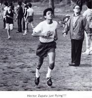 Hector Zapata