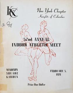 1971 KOC Meet Cover 2