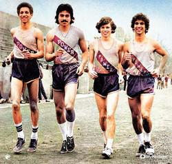 1975 NY Relays