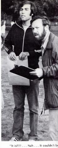 Br. Vercruysse and Br. Mrsich