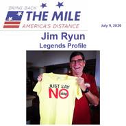 2020-07-09 Bring Back The Mile - Jim Ryun Profile