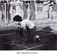 Mel Gameng (Class of '82)