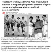2013-07-14 The NYC Track & Field Reunion