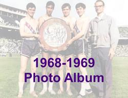 1968-1969 Photo Album