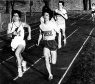 John Leung sets the pace (Class of '80)